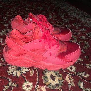 Nike Huarache Run Size 5.5